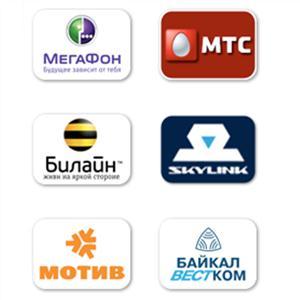 Операторы сотовой связи Ногликов