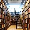 Библиотеки в Ногликах